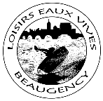 Loisirs Eaux vives Beaugency